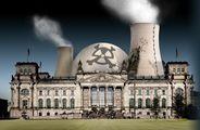 Die Pläne der Atomkonzerne – Ein dreistes Vorhaben. Foto: screenshot by campact.de