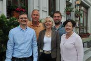 Jahreshauptversammlung der Grünen Liste: Positive Bilanz und Bestätigung des Vorstands! Foto: Peter Dorn