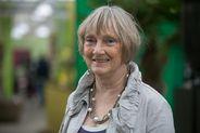 Gisela Reinhards Verabschiedung aus dem Gemeinderat